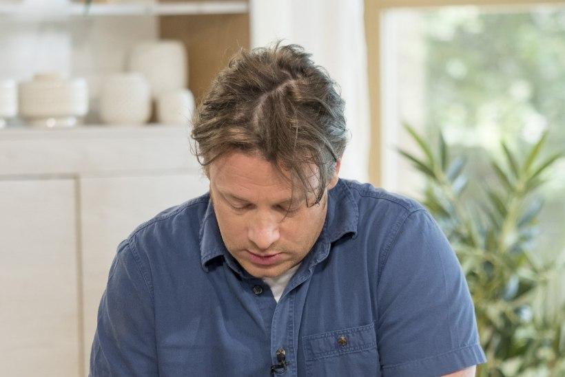 Jamie Oliver kogub maavärinaohvritele raha Amatrice linnast pärit roaga