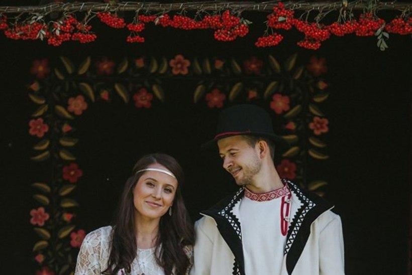 HÕISSA! Sandra ja Jalmar Vabarna pulmavõõraks on ka president Ilves