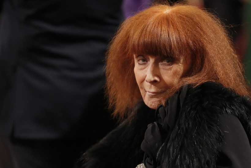Adieu, kudumite kuninganna Sonia!