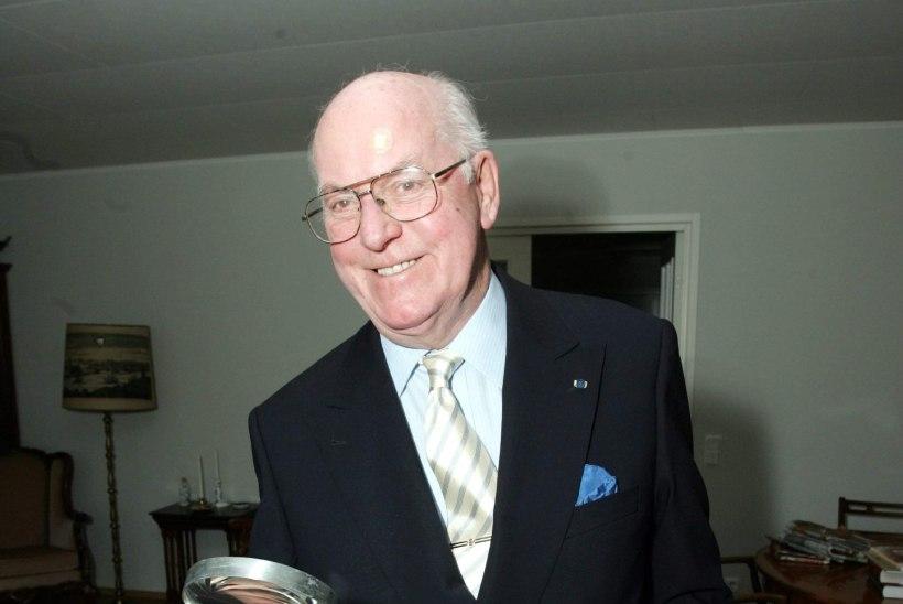 Lennart Meri kunagine ametiauto pannakse väljanäitusele