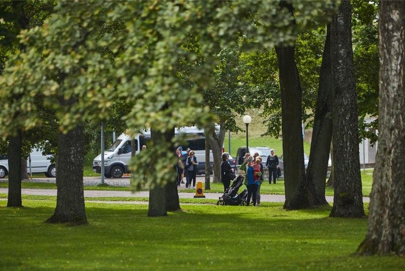 Tallinna kesklinn saab juurde 121 lasteaiakohta