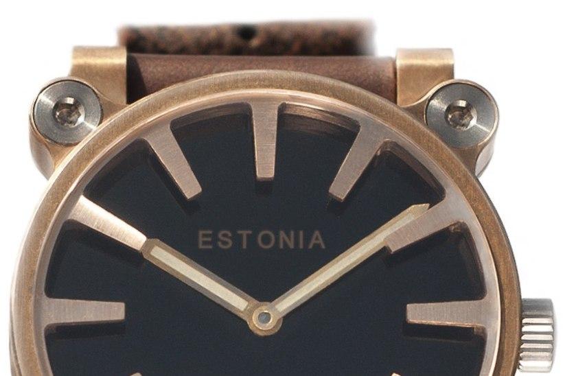 Eesti käekellameistrite Wõitleja kogub rahvusvahelist tähelepanu