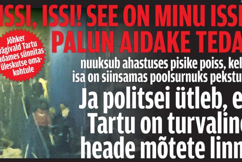 TV3 VIDEO   Pereisa peksnud pätid paluvad vabandust
