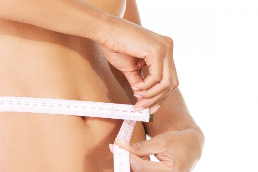 UURI JÄRGI: Kas su kehakaal kahjustab su tervist?