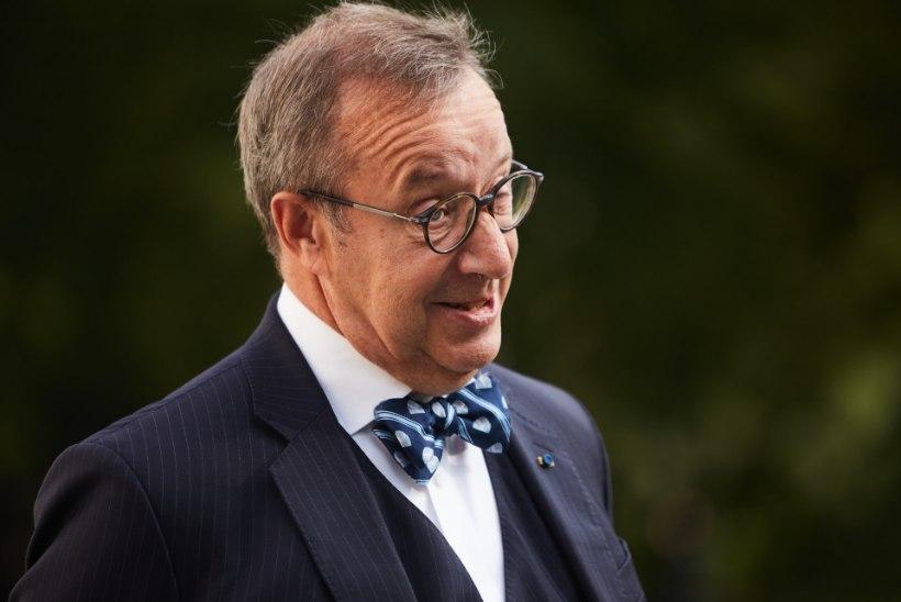 Eesti presidendivalimised: 5 valimist, 14 kandidaati, 17 valimisvooru, 3 presidenti