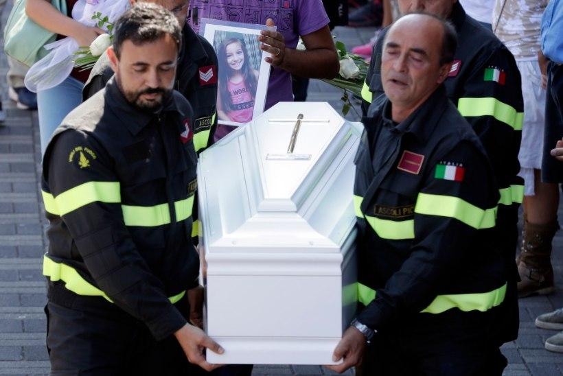 Pisitüdruk ohverdas oma elu, päästes õe surmast