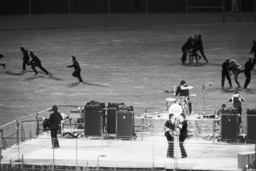 Biitlite viimane suur kontsert kestis 33 minutit ja tõi kassamiinuse