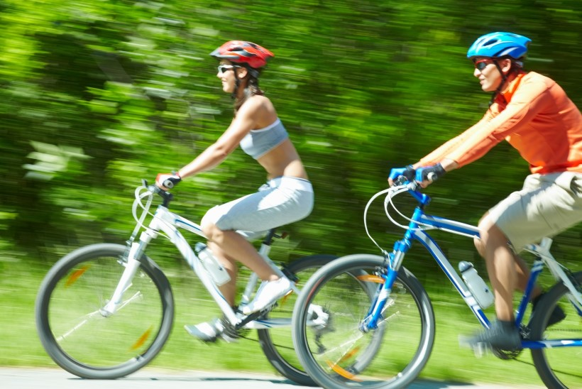 Kas rattasõit teeb impotendiks? Kas see spordiala on ohtlik? Kaheksa müüti, mis rattasõitu kohta paika ei pea