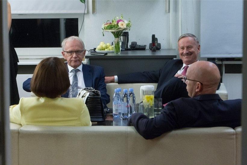 Suur küsimärk: millisele presidendikandidaadile lähevad EKRE hääled?