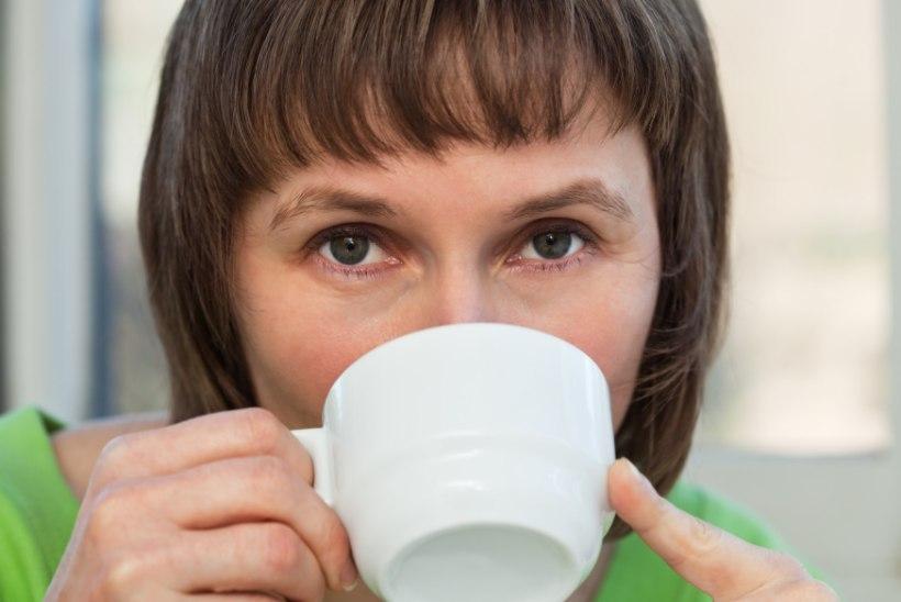 Tohoh: Kohv võib päästa su elu!