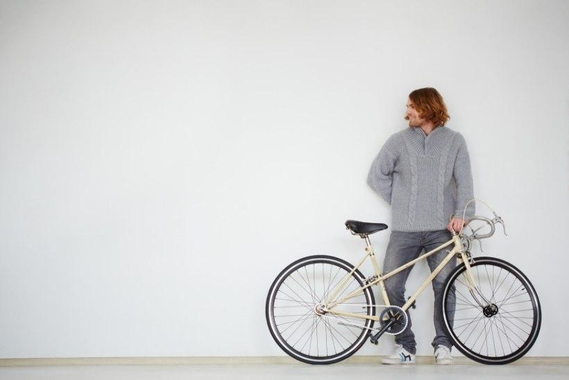 Rattasõidust impotendiks ja teisi müüte rattasõidust