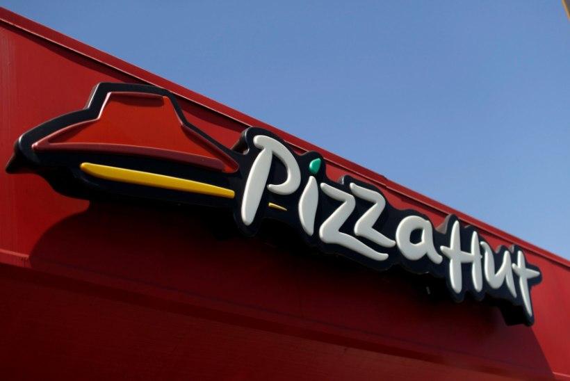 KINDEL: Pizza Hut ja KFC sisenevad Eesti turule
