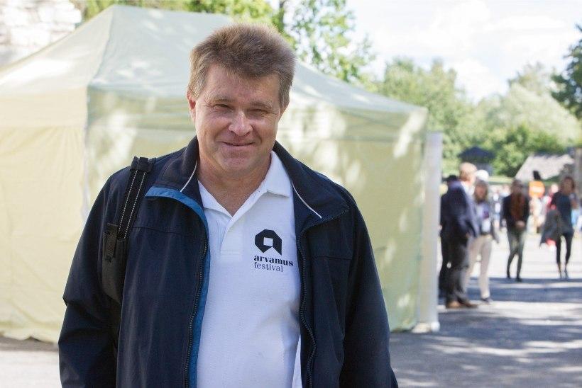 ÕHTULEHE VIDEO | Juhan Kivirähk leiab, et tänane valimistulemus on ohumärk Siim Kallasele