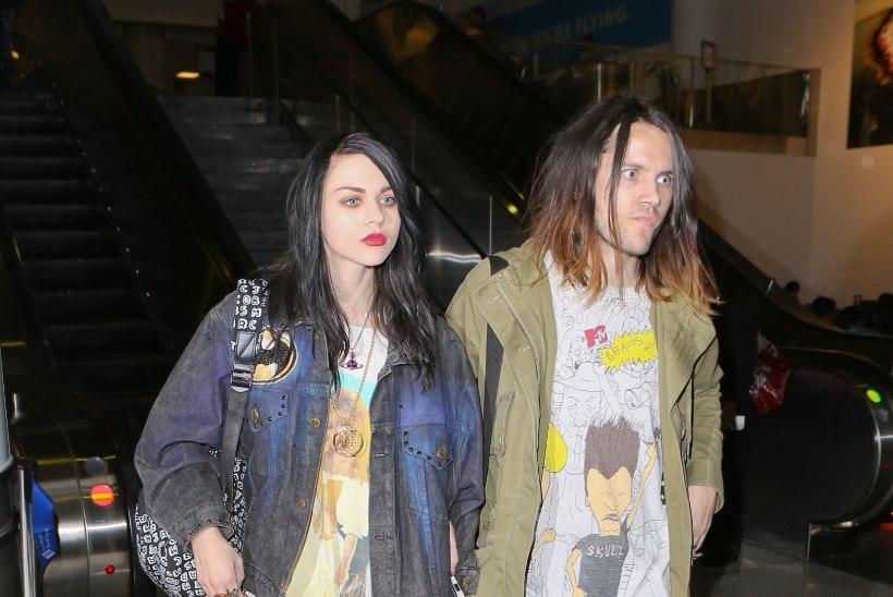 Cobaini tütre lahutus võttis ootamatu pöörde
