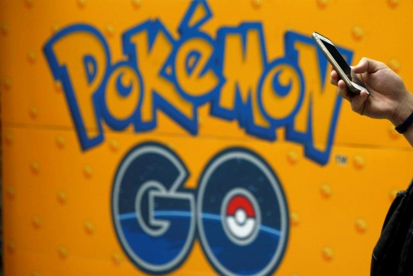 Pokémoni-hulluses abielupaar jättis väikelapse üksi koju