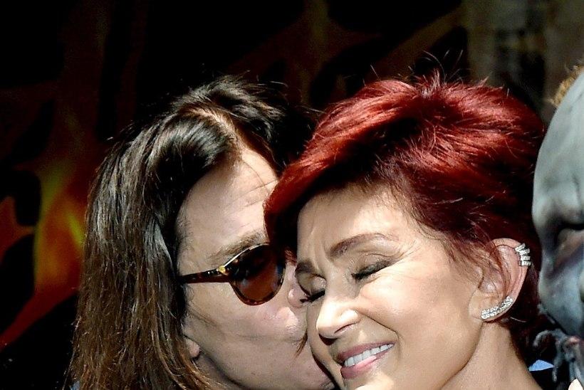 """Ozzy armuke: """"Ta kinkis mulle neli aastat mu elu suurimat armastust."""""""
