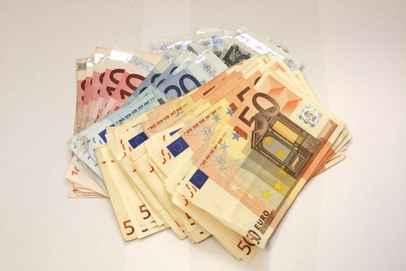 """Vähiravifond """"Kingitud elu"""" on abivajajaid aidanud üle miljoni euroga"""