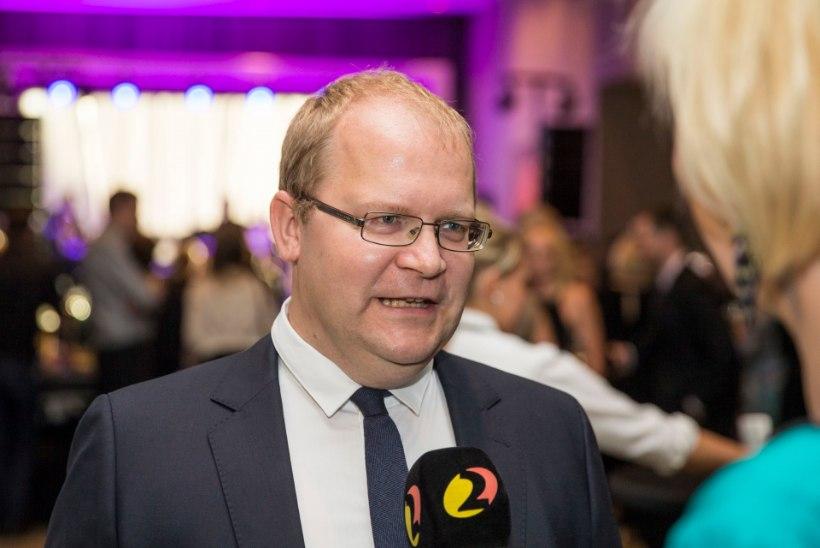 Reformierakond teeb panuse Kallasele, Kaljurand jääb ootele