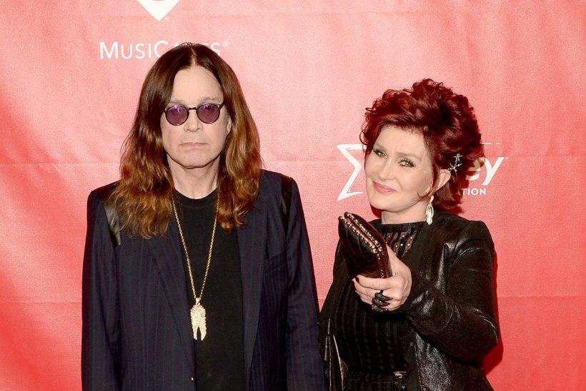 """Ozzy Osbourne'i armuke: """"Ta kinkis mulle mu elu suurimat armastust."""""""