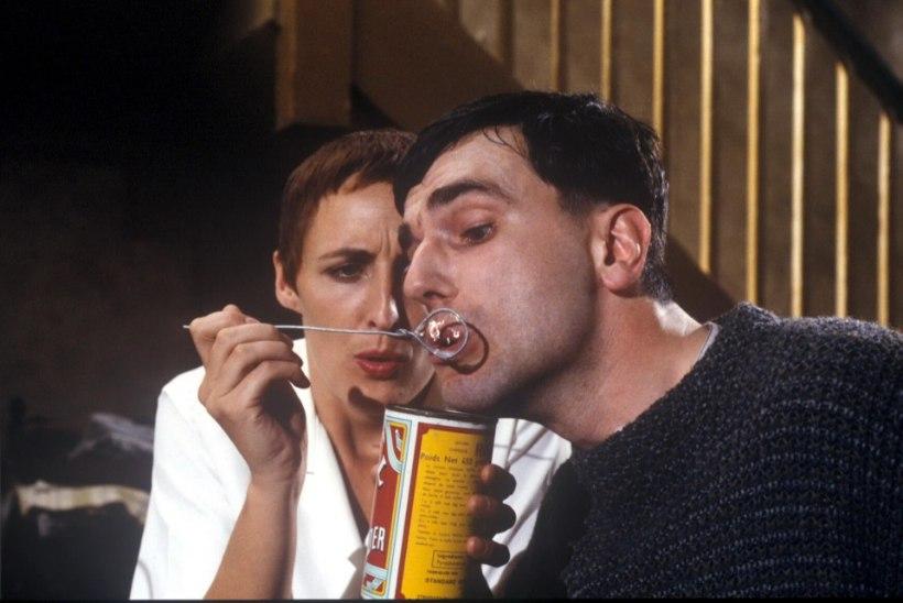 Hirmus  hais ja hambutu suu: mida kõike on näitlejad pidanud rolli nimel taluma?