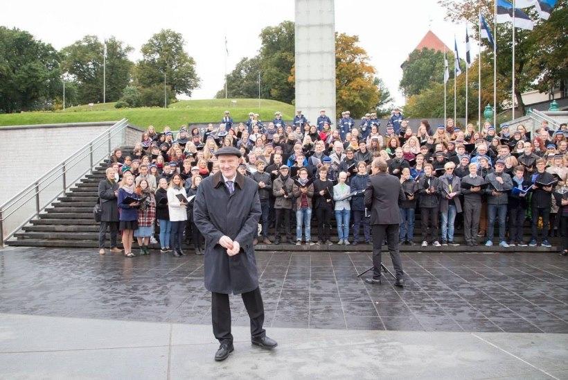 Tallinnas, Tartus ja paljudes väiksemates Eestimaa paikades saab 1. oktoobril tasuta muusikat nautida