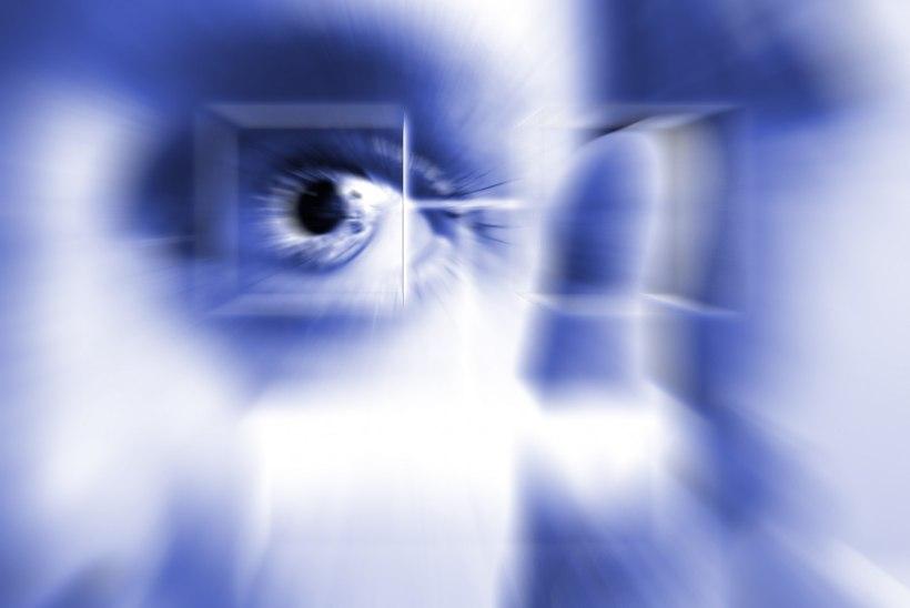 Kuidas algaval kontorihooajal silmi kaitsta?