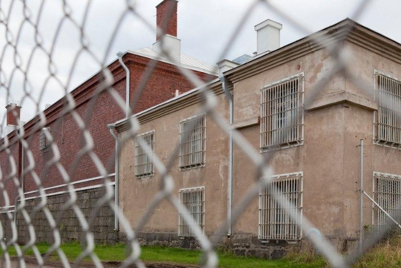 Põgenemiskindlaks peetud Turu vanglast pani vang plehku