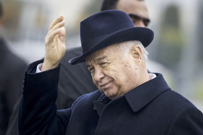 Mis ootab Usbekistani pärast presidendi surma?