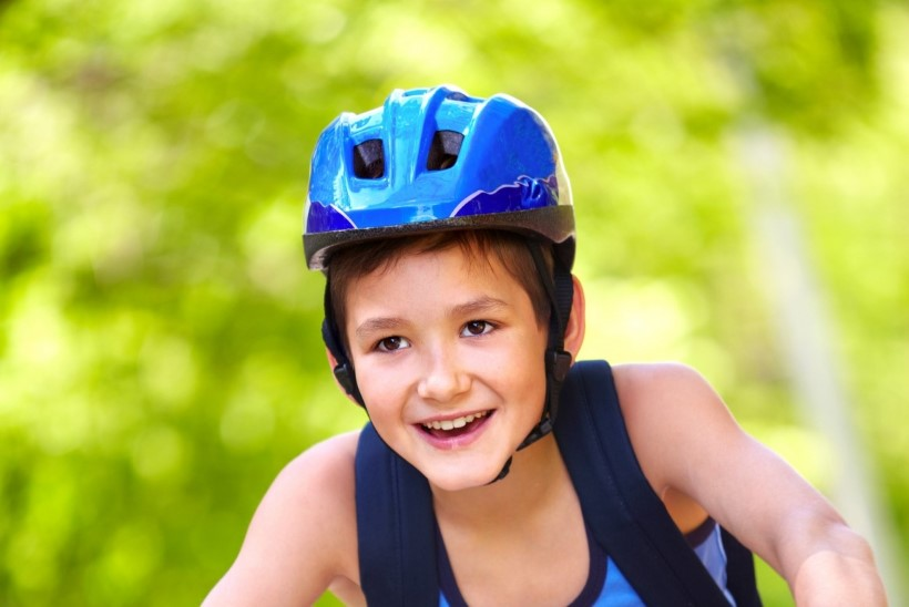 70% lastega toimuvatest õnnetustest juhtub poistega
