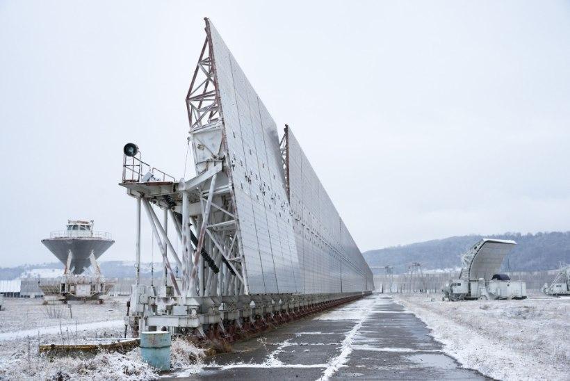 """MAAVÄLINE ELU? Vene raadioteleskoop püüdis kosmosest """"tugeva signaali"""""""