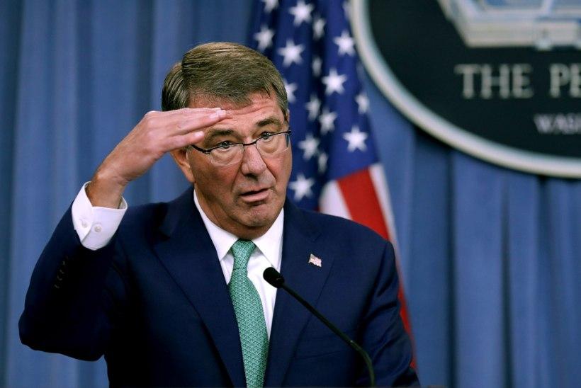 USA kutsus Türgit üles keskenduma võitlusele ISISega