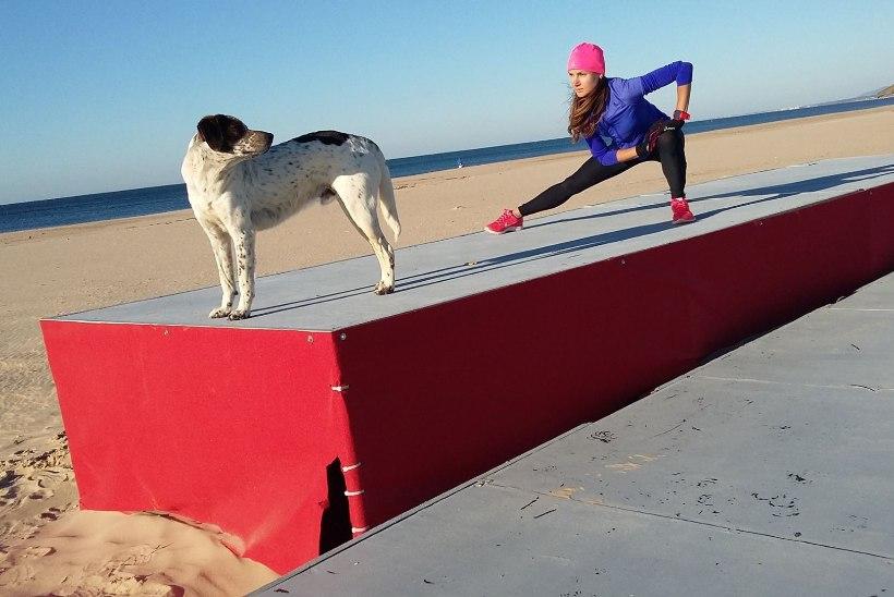 Kaisa Kukk soovitab: Vaata, millistele jooksuvõistlustele tasub minna