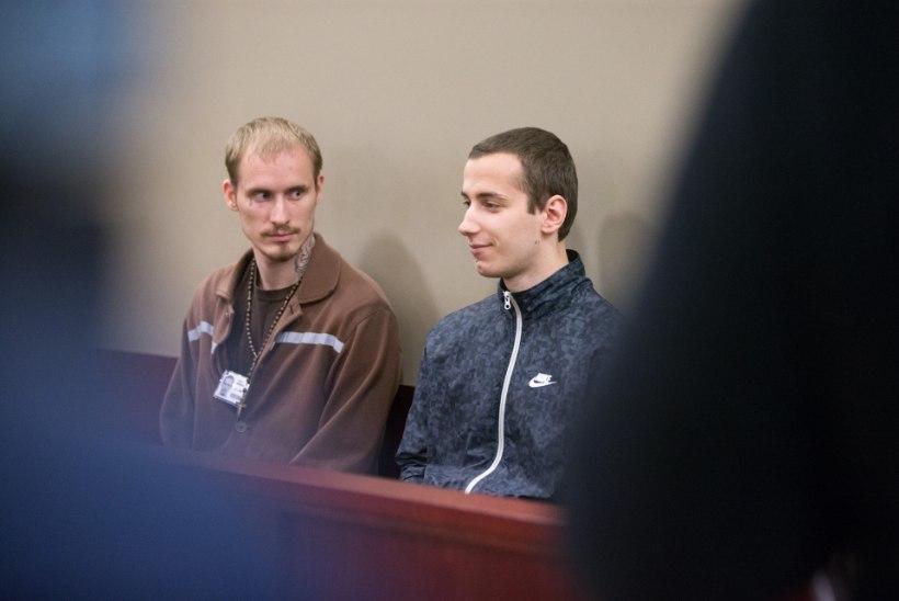 Prokurör paluspereisa peksjatele kolme aastat, kohus mõistis viis!