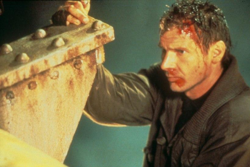 """""""Blade Runneri"""" võtteil hukkus ehitustööline"""