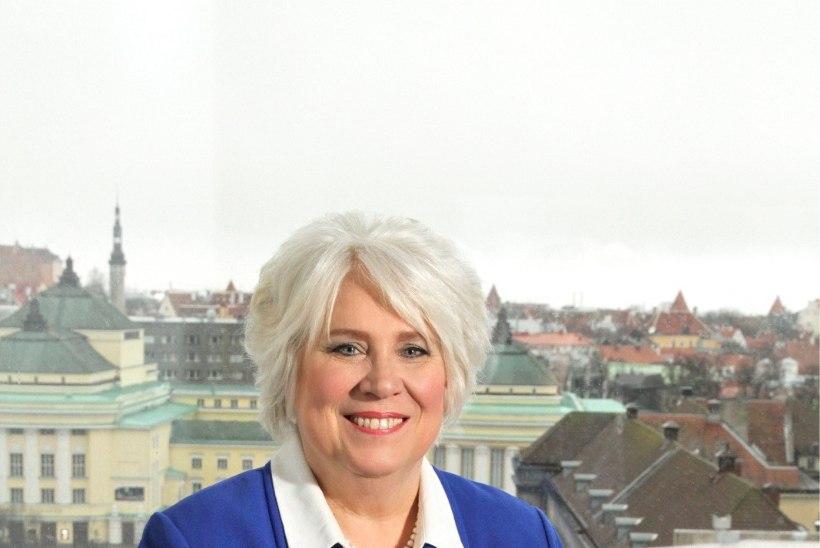 Ühiskonnategelased saatsid valimiskogule üleskutse seada presidendikandidaadina üles Marina Kaljurand