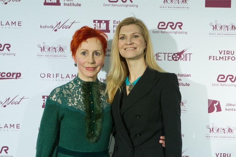 """Kadri Kõusaare film """"Ema"""" sai Austrias parima mängufilmi auhinna"""