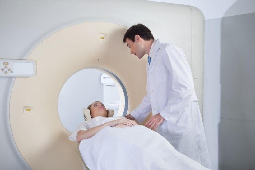 Magnetresonantstomograafia: viis uskumust, mis selle uuringu kohta paika ei pea