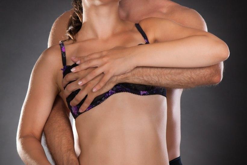 MÜÜT VÕI MITTE: vähem seksi tagab tihkema tupe?