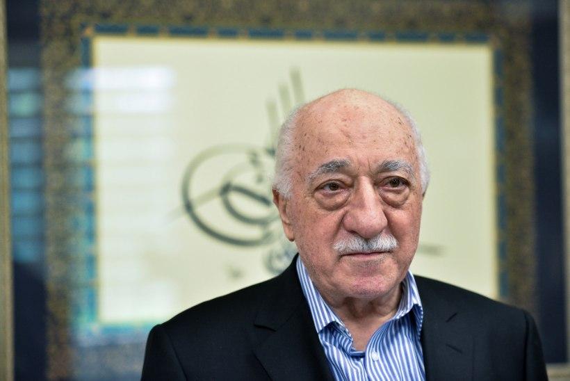 Türgi riigipöördekatses süüdistatav vaimulik Gülen: Türgi kohtuvõim pole sõltumatu