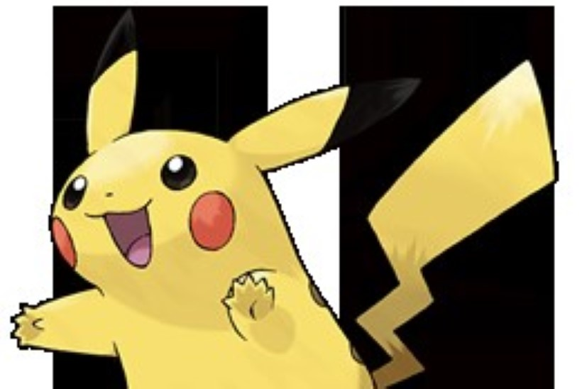 POKÉMONIHULLUS: Pikachu fänn lasi oma koera ära värvida