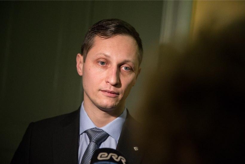 Dmitri Dmitrijev pääses tänu Jägermeisteri pudelile kriminaalasjast!