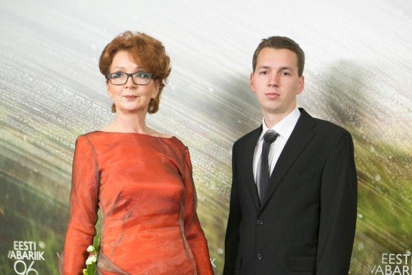 Yana Toomi poeg abiellus poolatariga