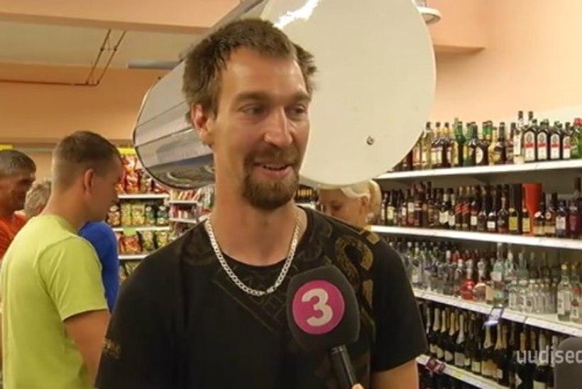 TV3 VIDEO | Kolga-Jaani mees: pean naist saja kilomeetri raadiusest otsima
