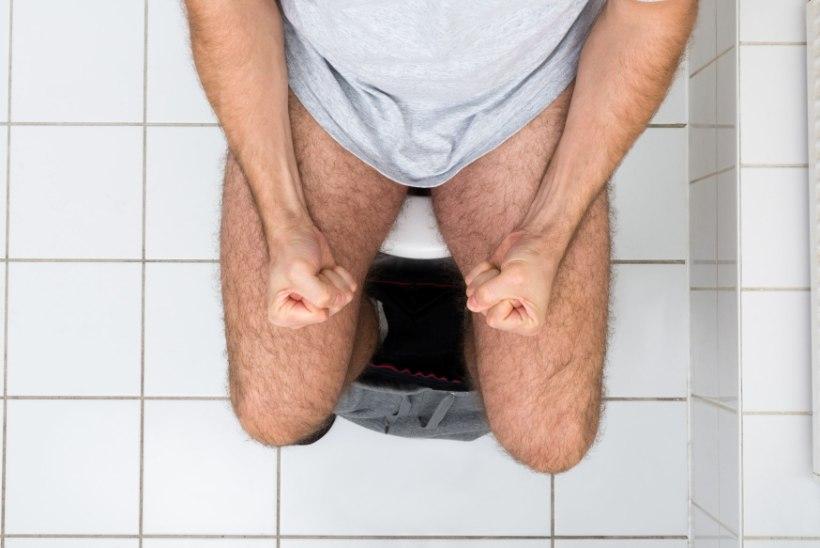 Kõhukinnisus vaevab? Selle kehaosa masseerimine viib mure!