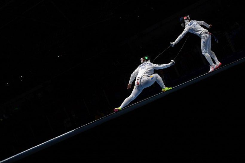 ÕL RIOS | Kuidas Eesti esimene medal olümpial kaduma läks