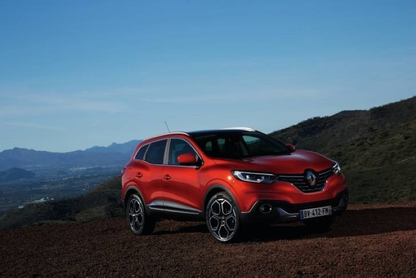Renault möödus Fordist ja sai müüdavuselt teiseks margiks Euroopas