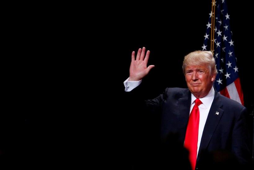 50 vabariiklast: Trump oleks ohtlik president