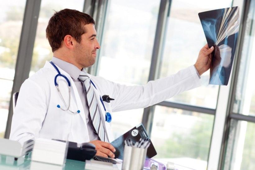Eesti teadlased aitasid vähiravimit luua