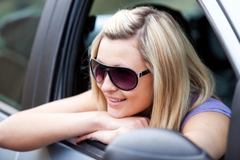 Ettevaatust! Autojuhidel on suurem risk haigestuda nahavähki!