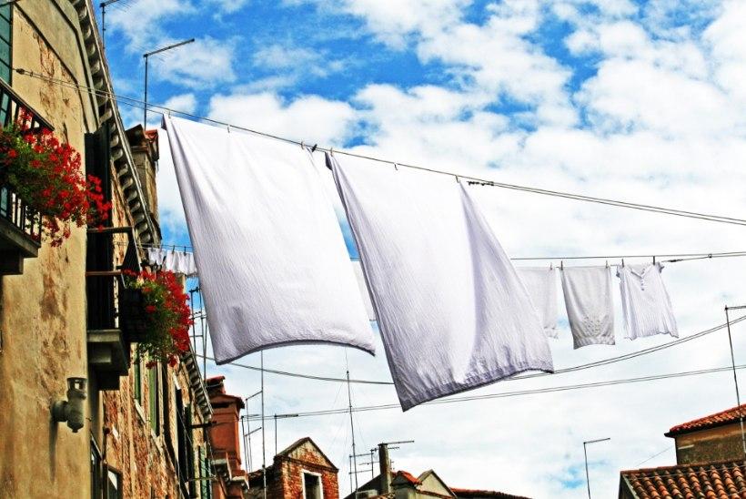 Kas juba tead, kui tihti tuleks pesta külmikut, vaipa või voodipesu?